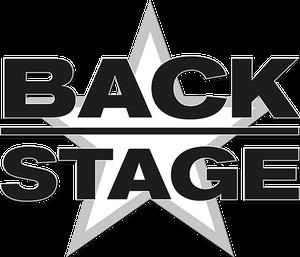 Logo Backstage Eventlocation Stuttgart